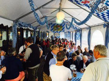 Steglitzer TK HOCKEY Oktoberfest 2019